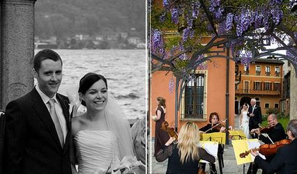 Vicenza Wedding Music 1