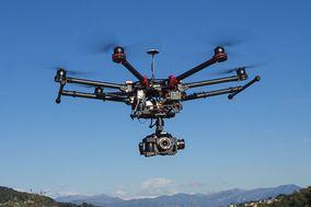 Fotovideodrone