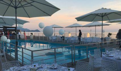 Sol Levante Beach Club 2