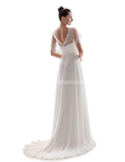 Venus bridal - mod. 6662