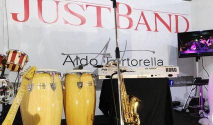 JustBand by Aldo Tortorella