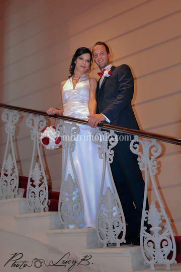 Fabio & Vicky