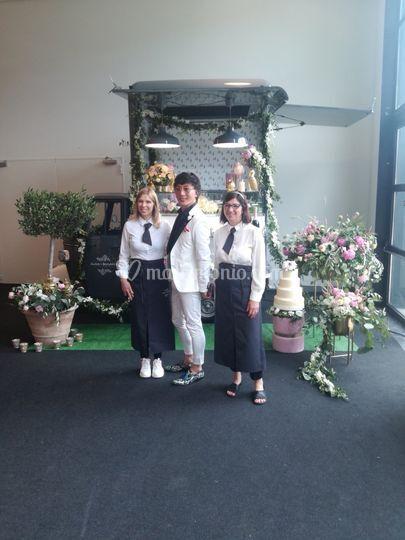 EWPC Arezzo