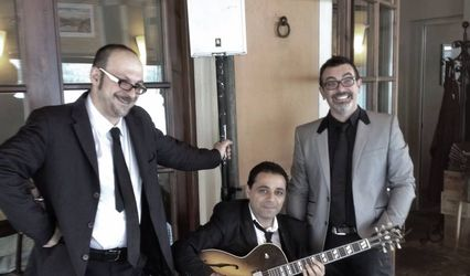 Trio Days a tribute to Nat King Cole