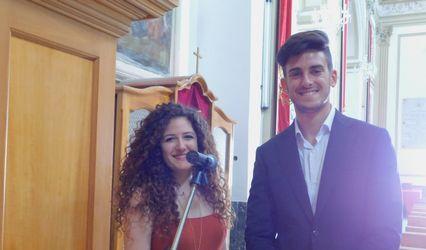 Lyric Pop Duo Lillo&Fabiola 1