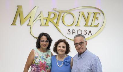 Atelier Martone Sposa 1