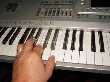Tutto dalla tastiera