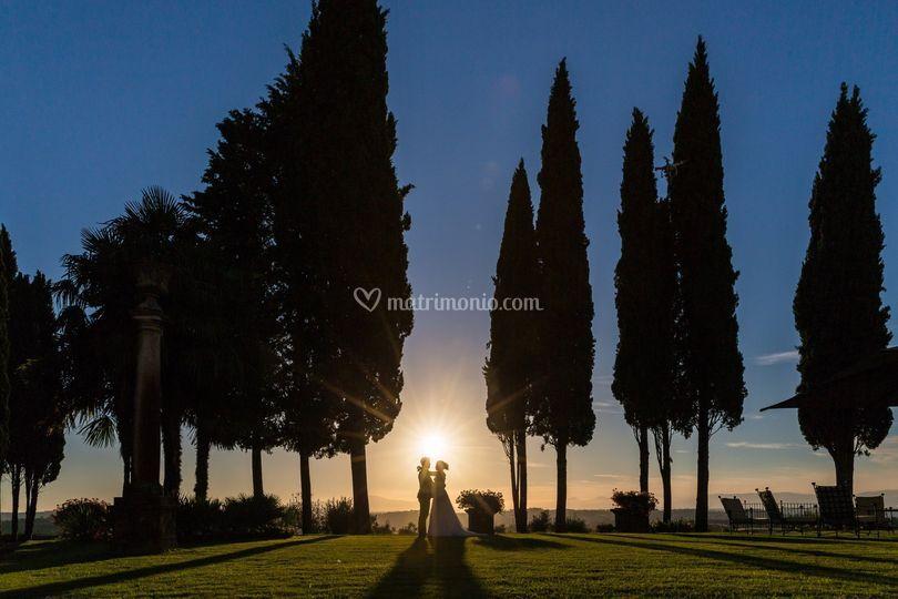 Controluce photo di Marco Marchetti