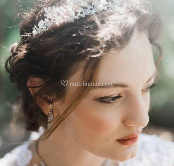 Adele Nappi Makeup Artist