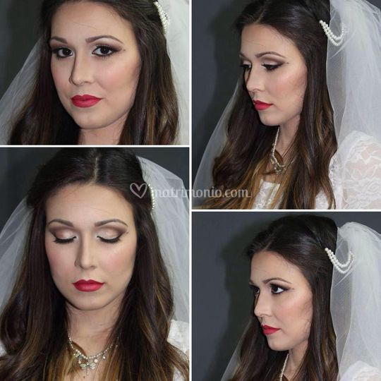 Valeria Makeup Artist