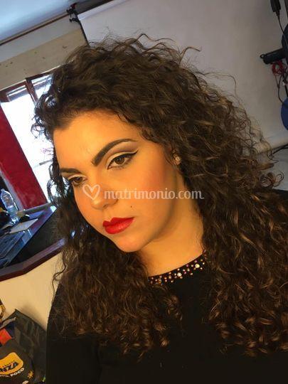 Valeria Make up Artist
