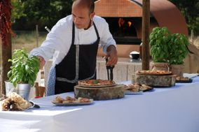 Pizza Catering Italia