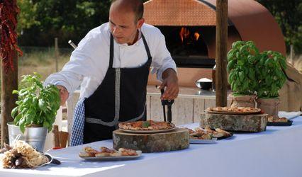 Pizza Catering Italia 1