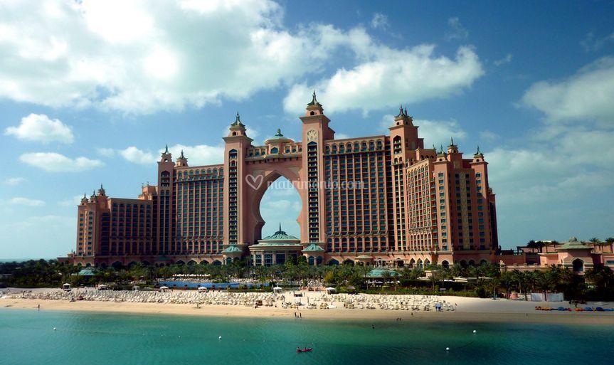 Dubai - Htl Atlantis Palm