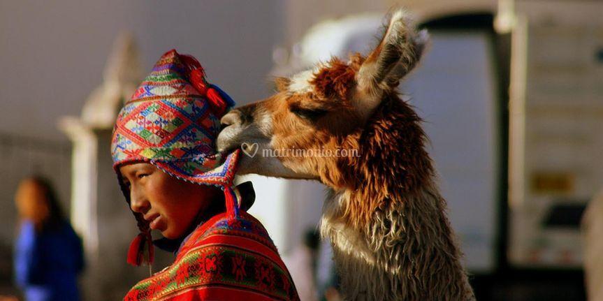 Perù - Viaggio di nozze