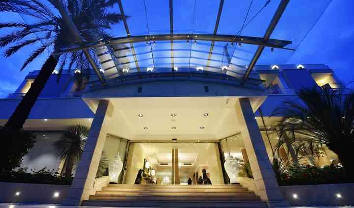 Boutique hotel Esplanade