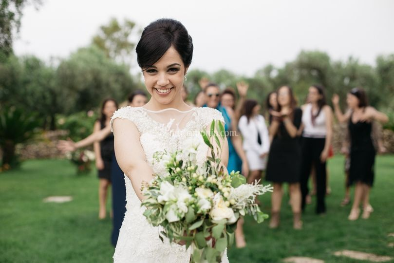 Apulian wedding - italy