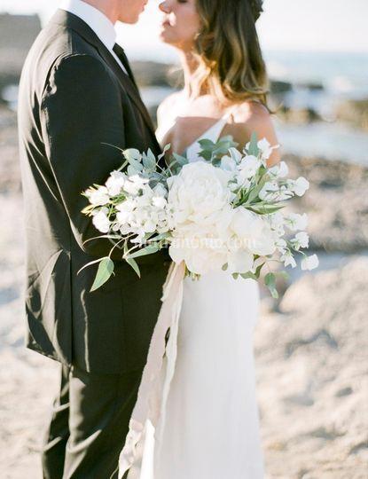 Wedding in Savelletri