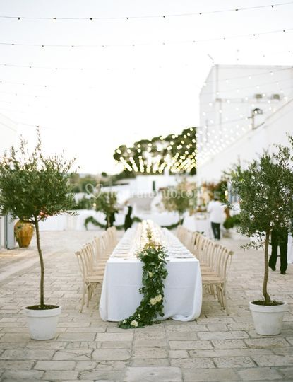 Wedding Masseria San Nicola