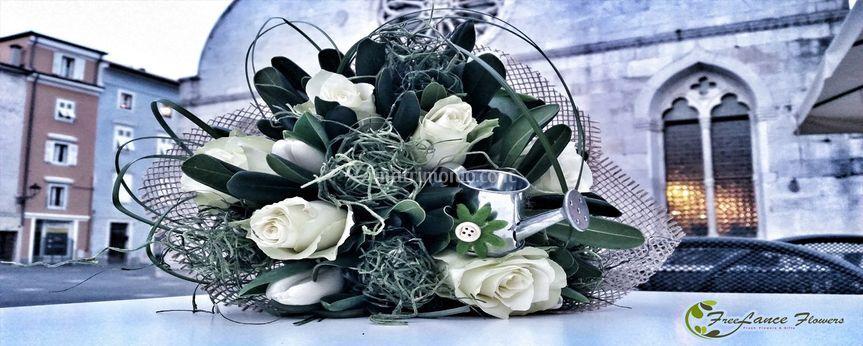 Mazzo Bouquet