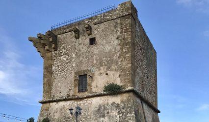 Torre di Scopello - Torre Doria 2