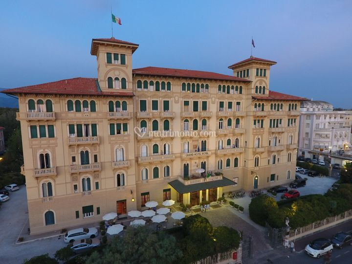 BW Premier Collection Grand Hotel Royal