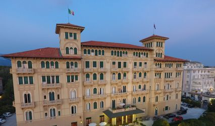 BW Premier Collection Grand Hotel Royal 1