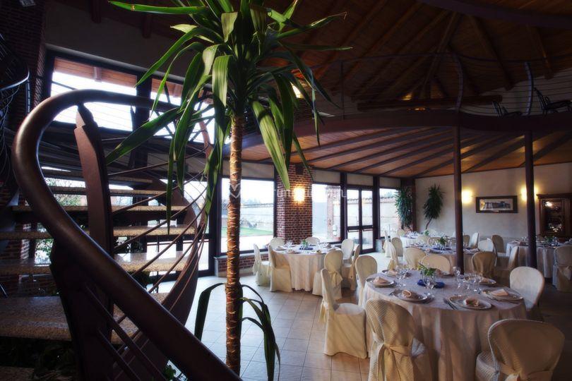 Sala Colonna