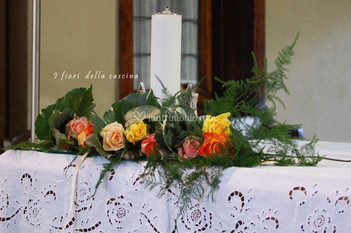 Cordone per Altare