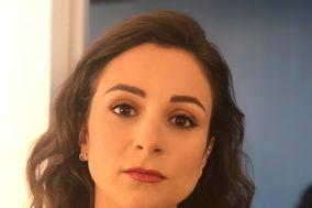 Francesca make-up artist