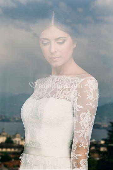 Couture Hayez by Erika Di Vito
