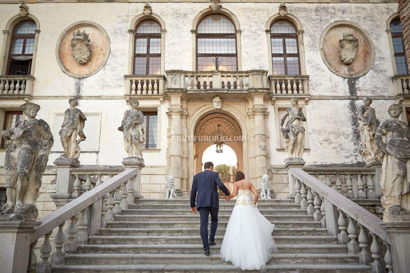 Palazzo Odoardo- Castello