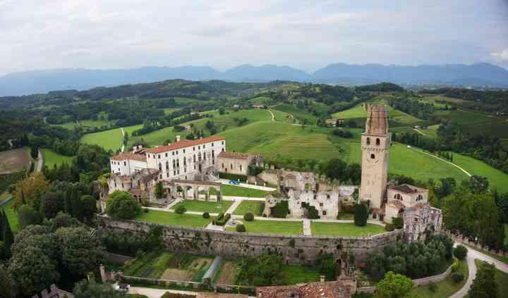 Castello San Salvatore