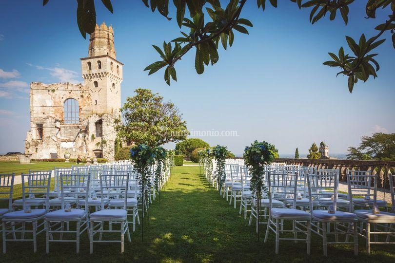 Cerimonia Civile Castello