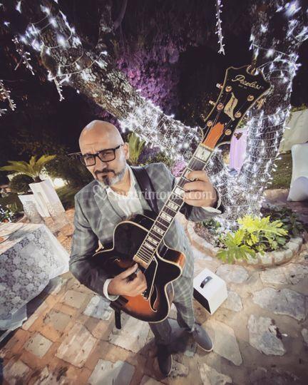 Carmelo | chitarra