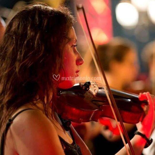 Giada Frigato - Violino