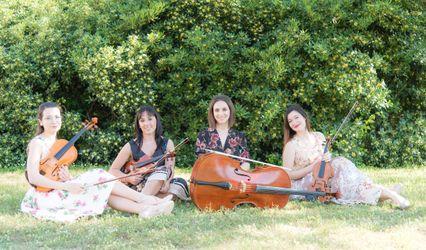 Blumen Quartet 1