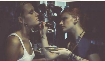 Martina Ardolino Pro Makeup Artist