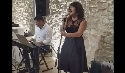 Synthonia Live Band