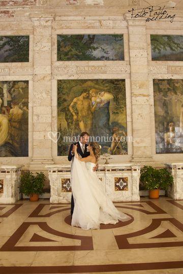 Foto Pacto Wedding