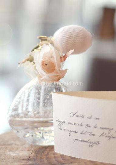 Arome de Parfum Wedding
