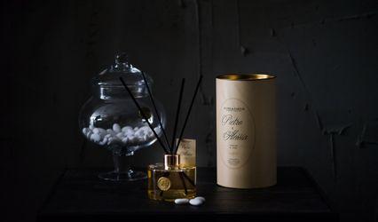 Arome de Parfum 1