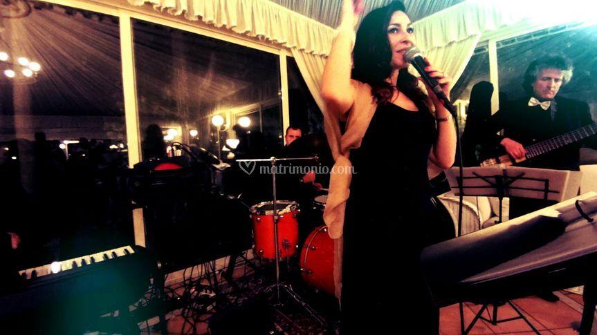 Jazzin'eventi - quartet
