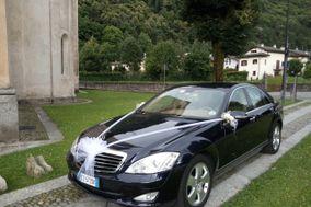 Noleggio auto Cristian Gambetta