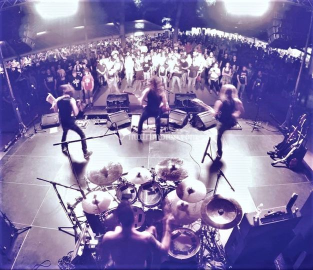Orion - Metallica Tribute Band