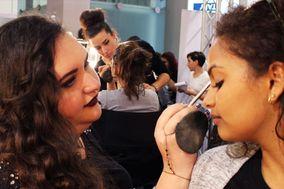 Sarah Camerlo Make-Up