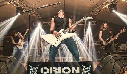 Orion - Metallica Tribute Band 1