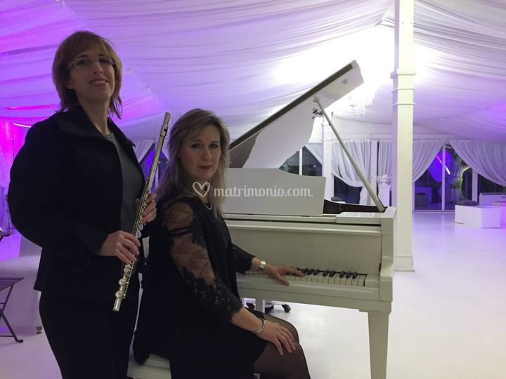 Flauto e piano - duo