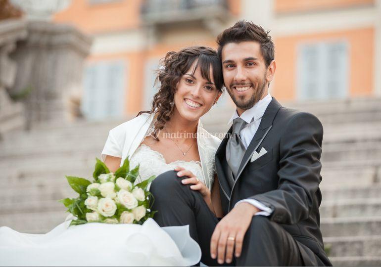 Elisa & Gianluca