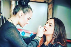 Noemi Make up Artist
